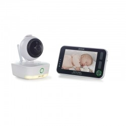 "Vigilabebé Digital ""Sincro Baby Guard 4,3"" Jané"