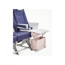 Maleta de viaje JetKids Stokke Bed Box