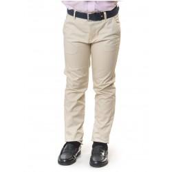 Pantalón chino Spagnolo gabardina elastan 5777