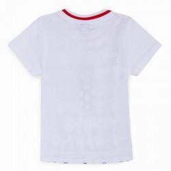 Camiseta punto Tuc Tuc Sea Riders