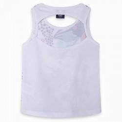 Camiseta punto Tuc Tuc Lost Ocean