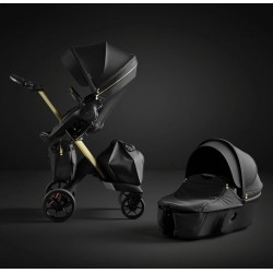 Cochecito DUO Stokke® Xplory® 6 GOLD Limited Edition