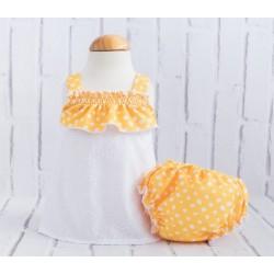Conjunto algodón La Pala Cuarzo