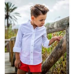 Camisa Nachete lino