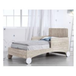 Cuna-cama Trama Stella