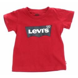 Camiseta bebe Levis Batwing