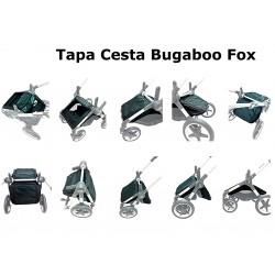 Tapa cesta Dy Da Dos Bugaboo Fox y Fox2