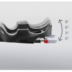 Silla auto Grupo 0+ Britax Römer BABY-SAFE 2 I-size con  FLEX Base I-size