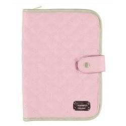PortaDocumentos Polipiel Mayoral BDEBEBE rosa