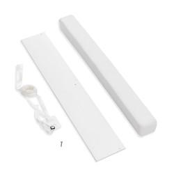 Kit Colecho Alondra para Cuna OMNI XL con cintas enganche, madera y suplemento de espuma 140 cm