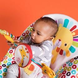 Hamaquita Bright Starts Playful Pinwheels