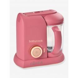 Robot Beaba Babycook SOLO Litchi Rosa