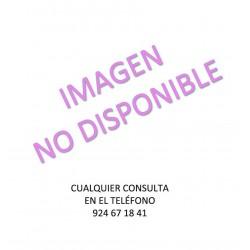 Cambiador con relleno Uzturre Daniela 80 x 50 cm