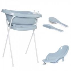 Bañera Bebejou THERMO BATH con Estuche Neceser de higiene