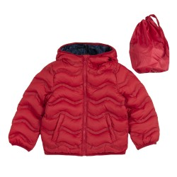 Cazadora impermeable Chicco