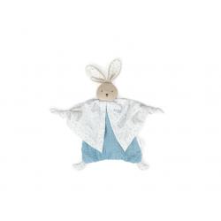 Doudou Algodón Kaloo Conejo Azul