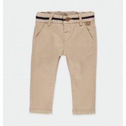 Pantalón Boboli sarga elástica