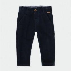 Pantalón Boboli micropana elástica