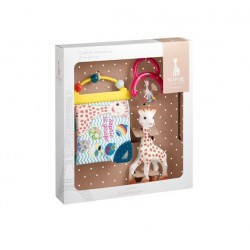Set regalo Sophie la girafe