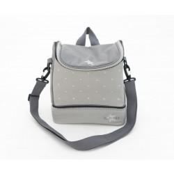 Bolsa Isotérmica Olmitos Star Grey