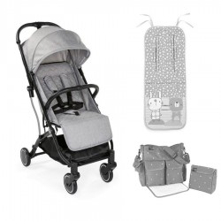 Silla Paseo Chicco Trolley Me