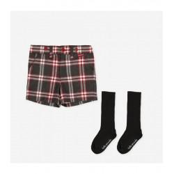 Bermuda Tutto Piccolo con calcetines