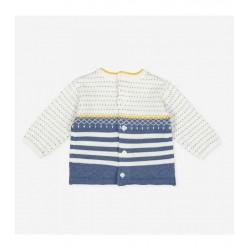 Jersey tricot Tutto Piccolo