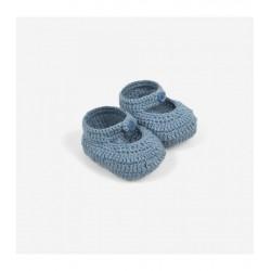 Patucos tricot Tutto Piccolo