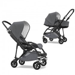 PACK Cochecito Duo Bugaboo Bee 5 Style Set