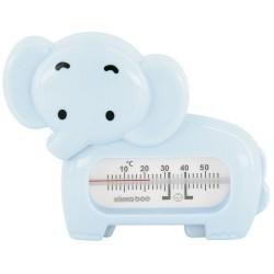 Termómetro Kikka Boo de baño Elefante