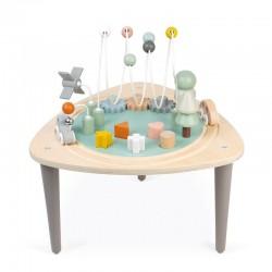 Mesa de actividades de madera Janod Sweet Cocoon