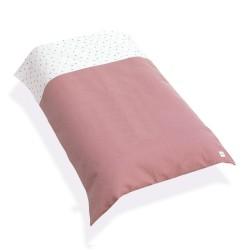 Nórdico de cama júnior Alondra con relleno 90x200 cm