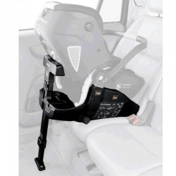 Silla auto Grupo 0 Jane Koos I-Size Nature con Base FIX
