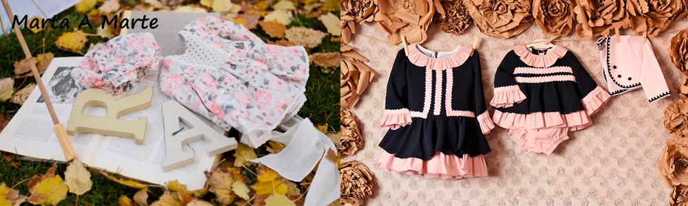 ad6f37339 Nueva Colección moda infantil Marta a Marte -Tienda Oficial - Crioh ...