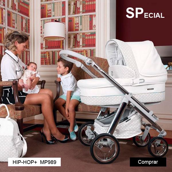 HIP-HOP 989