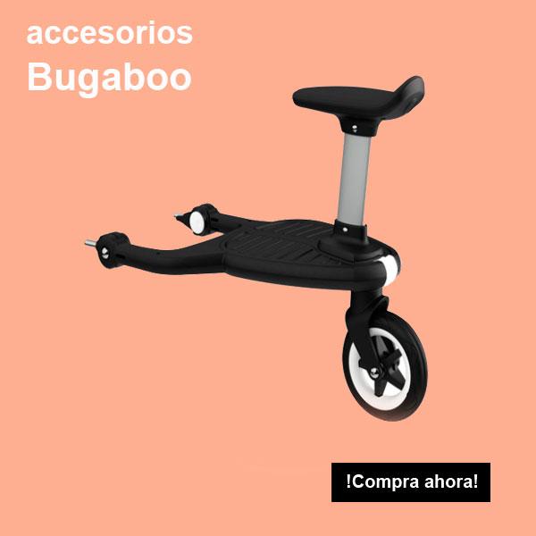 cochecito bugaboo donkey