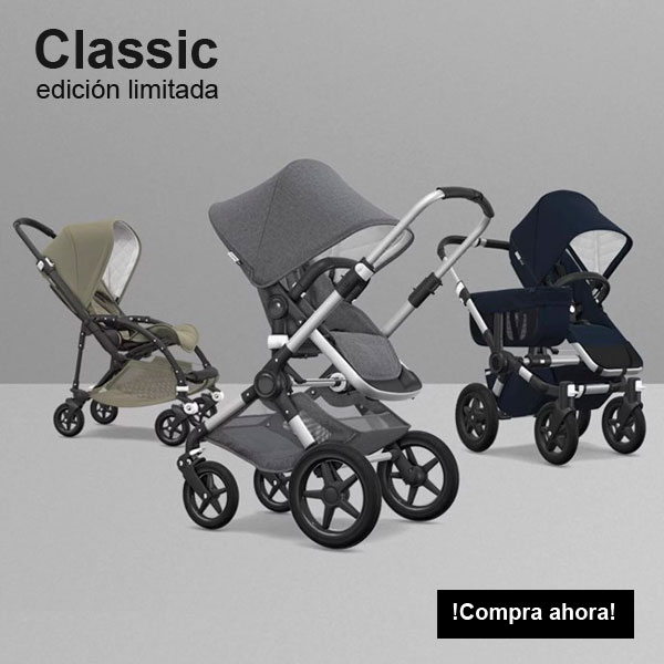 Bugaboo by classic