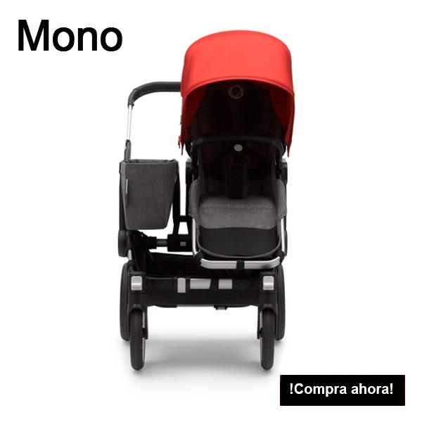 Donkey 3 Mono El carrito que crece con tu familia