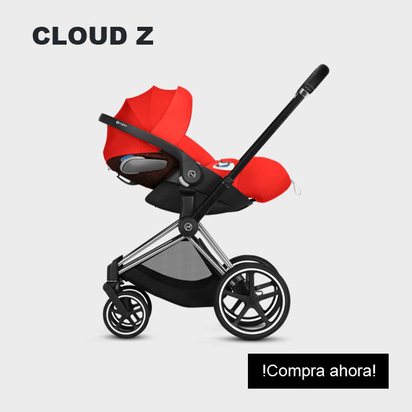 CLOUD Z COMPRAR