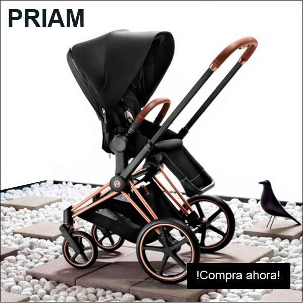 cochecito Cybex Priam