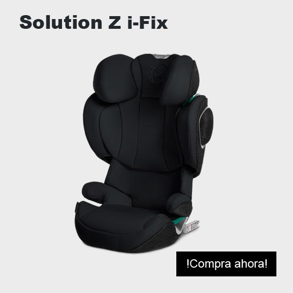 SOLUTION Z